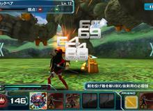 [Clip] Cận cảnh gameplay Phantasy Star Online 2 Mobile